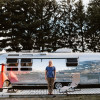RGarges Up North Airstream!