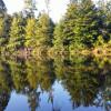 Oxfords lake Wilderness