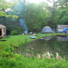 Easy Street Pond Camp Sites