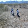 Mountain View Open Land