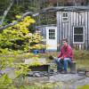 Poet's Skyrock Mountain Retreat