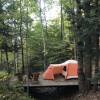 Hemlock Perch Camp