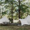 Big Lotus Belle Tent