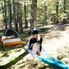 Oak Mountain Hideaway Tent Site #3