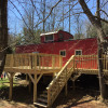 Hocking Hills Caboose