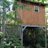 Western NC Treehouse