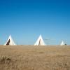 Wyoming Western Big Horn  Base Camp