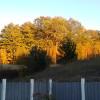 Autumn Colors at Thumb Lake
