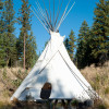 Mountain Tipi Eco-Learning