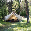 Camp at Rangeland