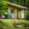 Secluded Mt. Tiny Home by Creek