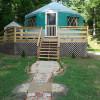 Longview Glamping/Yurt Rental