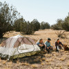 Antelope Run Rewilding Camp