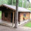 Riverbend Cabin