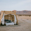 Camp Tree/5 Structures/Sleeps 6