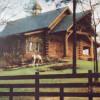 Big Cedar Barn Loft