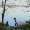 Lake Lida Campground
