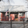 Dogwood Cabin