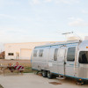 Airstream at Ross Barnett Rez