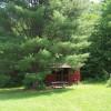 Rustic Cabin 4:  Pine Cabin