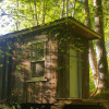 Whistle Pig Camping Cabin