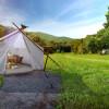Smoky Mountains Safari & Tipi
