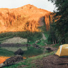 Alta Lakes Campground