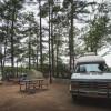 Pawtuckaway Campground