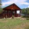 Pine Ridge Cabin #4