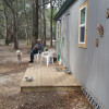 EchoKnoll on the Greenway-cabin