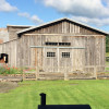 Hayloft with Bucolic Views