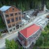 Silver Mine Idaho