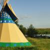 Tipi Camp