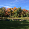 Rivers Pond at Labrador Lodge