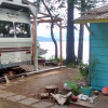 Pampered Glamping on Seal Cove