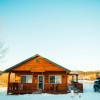 Elk's Grove Cabin #3