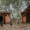 Earthen Hobbit Hut