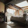 Celestial Star Master bedroom