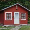 Aldo Leopold's Cozy Rustic Cabin