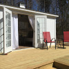 The Sweetspots Tiny House 1 Chalet