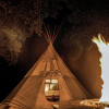 Magic Tipi Retreat