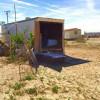 Rustic Desert Escape-getaway