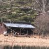 Dun Roamin' Cabin