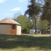 Stallion Oaks Ranch - 24' Yurt
