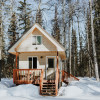 Talkeetna Tiny House Cabin/RV