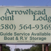 Arrowhead Point Lodge