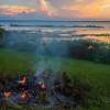 Ocala Forest Lakefront Paradise