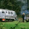 Airstream Lodge