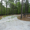 Big Creek RV Park Site 2a