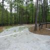 Big Creek RV Park Site 2a